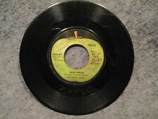 "45 RPM 7"" Record Mary Hopkins Goodbye & Sparrow Apple Records 1806"