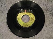 "45 RPM 7"" Record Mary Hopkins Goodbye & Sparrow Apple Records 1806"