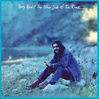 "Terry Reid : The Other Side of the River Vinyl 12"" Album 2 discs (2016)"