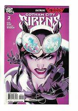 Gotham City Sirens #2 | Movie Coming - Harley Quinn | DC Comics - September 2009