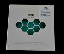 Archive By 311 (CD, Jun-2015, 4 Disques, Sony Musique Divertissement) Neuf