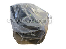 4 SEATER SOFA REMOVALS MOVING STORAGE POLY COVER BAG *HEAVY DUTY 600 GAUGE*
