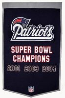 New England Patriots Fan Wall Banner,90 x 60 cm !!,NFL Football,Neu,Hammerteil