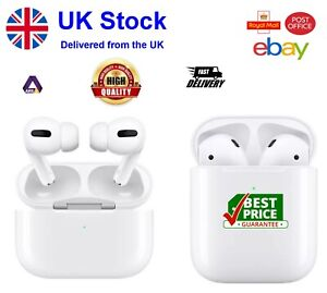 Apple Airpods Pro Third Generation In Ear Headphones With Wireless Charging UK