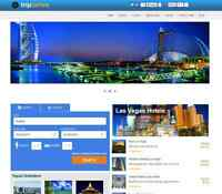Turnkey Automated Travel Website - Make $1 -$4/Click