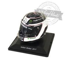 Spark Editions 1:5 Scale Valtteri Bottas 2017 F1 Helmet Casque Formula One Casco