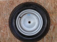 Scotts/L120 Riding Lawn Mower 22x9.50-12 Rear Wheel Tire Rim