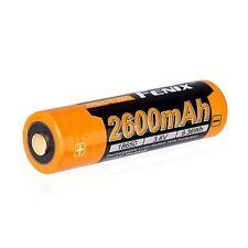 Fenix 18650 Arb-l18-2600 Li-ion Rechargeable Battery