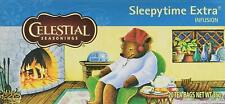 Celestial Seasonings Sleepytime Extra Tea 20 Bags (Pack of 6)