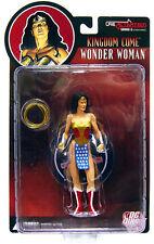 DC Direct Wonder Woman Comic Book Action Figures