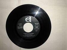 """Village People / Go West -Disco Vinile 45 Giri 7"""" STAMPA ITALIA 1979 (No Cover)"""