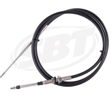 SEADOO CHALLENGER STEERING CABLE OE# 277000574 1996 FREE T-SHIRT!