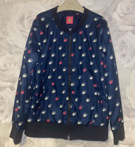 Girls Age 9-10 Years - Uniqlo Lightweight Coat - Immaculate Condition