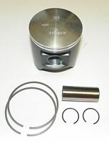WSM Kawasaki 1200 Ultra 150 Platinum Piston Kit PWC 010-841PK 13001-3730