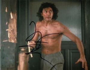 Jeff Goldblum signed The Fly 10x8 photo AFTAL & UACC [15681] + OnlineCOA