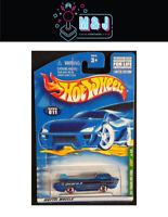Hot Wheels 2001 Treasure Hunt Series Deora No 011 *Rare* Sealed  (Aus Seller)
