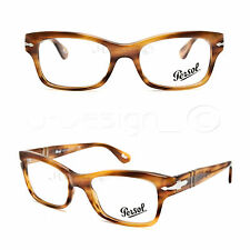Persol 3054-V 960 Eyeglasses 51/18/140 Rx - Made in Italy - New Authentic