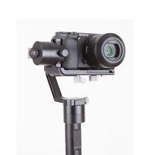 NEU: Gimbal / Schwebestativ Zhiyun Crane M - für Kleinkameras!! (+Gorpo+Phone)