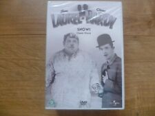 Laurel and Hardy - Snow!/ Classic Shorts. - UK DVD - New/Sealed