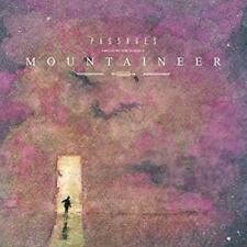 Mountaineer - Passages (NEW CD)