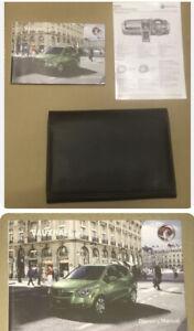 Vauxhall Agila B  Mk2 Owners Handbook Manual  Book. + Case. 2008 - 2013.   B1