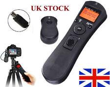 Wireless Remote timer intervalometer N3 For Nikon D90 D3300 D3100 D760 D7200 610