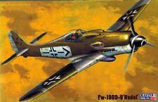 Mistercraft - C 10 - 030100 -  Focke Wulf Fw-190 D 9 Rudel - 1:72