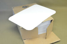 One Case of Tidi Tray Covers 8.5 x 12.25 White (1,000) (U-A)