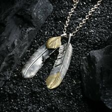 Goro's Feather Necklace