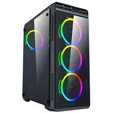 BAREBONES PC CUSTOM SYSTEM  MM2.01.827 AMD RYZEN 3 3200G 3.6GHz