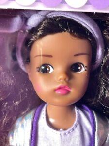Fashion Blogger Sindy 2021 Kid Kreations black afro doll NRFB International ship