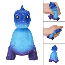 Galaxy Dinosaur Rex Squishy Scented Cream Slow Rising Squeeze Stress Toys Gifts
