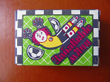 Brain Teasers, Soviet game, Puzzle - Funny balls, toy Ussr, 80s