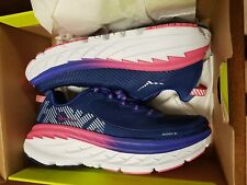 HOKA ONE ONE BONDI 5 Womens Running Shoes 1014759 UK Size 5.5 EU 38 2/3