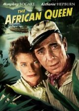 The African Queen Dvd 2017 Brand New Fast Shipping