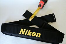 Nikon Extra Wide Case Strap