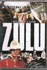 Zulu - dvd - nuovo