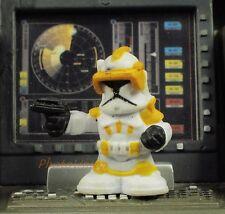 Hasbro Star Wars Fighter Pods Micro Heroes Clone Trooper Commander Cody K804