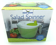 Neat Ideas Salad Spinner measuring or mixing jug - microwave steamer