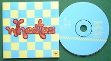 Wheatus Self Titled inc Teenage Dirtbag & Wannabe Gangstar + CD