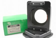Fuji Fujifilm Linhof LF Lens Board Adapter for GX680 Professional *4030088