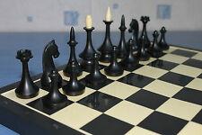 "Rare!! Soviet chess vintage made in the USSR ""Kievplastmass"" in the 20th centuru"
