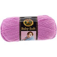 Lion Brand Baby Soft Yarn - 407272