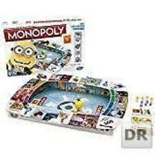 Monopoly Brettspiele-Minions