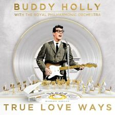 Buddy Holly With The Royal Philharmonic Orchestra True Love Ways CD