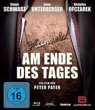 AM ENDE DES TAGES (Simon Schwarz, Nicholas Ofczarek) Blu-ray Disc NEU+OVP