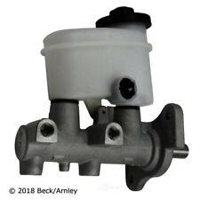 Brake Master Cylinder Beck/Arnley 072-9578 fits 01-07 Toyota Sequoia