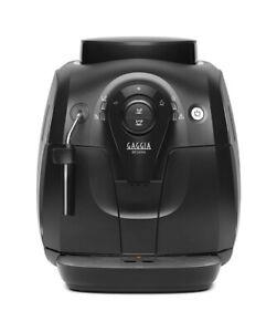 Gaggia RI818001 Besana Full Automatic Espresso Coffee Machine Made in Italy
