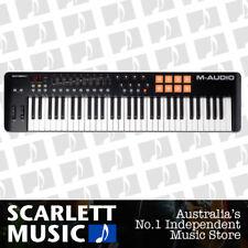 M-Audio Oxygen 61 MIDI Keyboard Studio Controller 61-Note w/ 12 Months Warranty