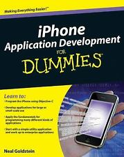 iPhone Application Development For Dummies (For Dummies (Computers))-ExLibrary